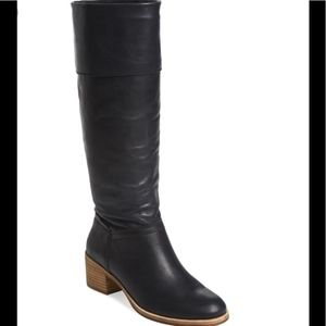 UGG Carlin Leather Tall Boot